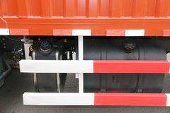 联合卡车 E160中卡 160马力 4X2 7.65米厢式载货车(QCC5182XXYD651N) 卡车图片
