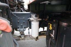 联合卡车 E160中卡 160马力 4X2 7.65米厢式载货车(QCC5182XXYD651N)
