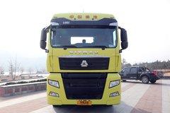 中国重汽 汕德卡SITRAK C7H重卡 智能版 540马力 6X4牵引车(ZZ4256V324HE1B) 卡车图片
