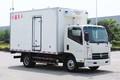 凯马 凯捷 4.5T 4.1米单排纯电动冷藏车(KMC5042XLCEVK33D)图片