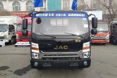 江淮 新帅铃H330 风尚版 143马力 4.18米单排栏板轻卡(HFC1043P71K1C2V) 卡车图片