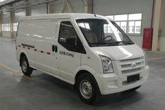 九州 2.6T 4.5米纯电动物流车49.64kWh