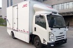 江铃 凯锐EV 4.5T 4.08米单排纯电动厢式轻卡(JX5043XXYTGF25BEV)图片