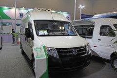 东风 御风 4.5T 4X2 纯电动冷藏车