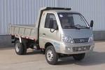 黑豹H3 自卸车