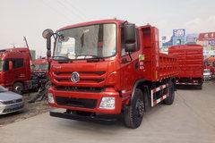 东风特商 140马力 4X2 4.2米自卸车(EQ3040GFV) 卡车图片