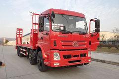 三环十通 昊龙 310马力 8X4 平板运输车(STQ5319TPBB5)