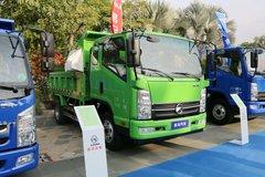 凯马 凯捷GM3 110马力 4X2 3.45米自卸车(KMC3042GC32P5) 卡车图片