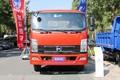 凯马 凯捷M8 尊享版 150马力 4.16米单排栏板轻卡(KMC1042B336DP6)图片
