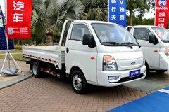 凯马 锐航X3 110马力 3.48米单排栏板微卡(KMC1035Q32D5) 卡车图片