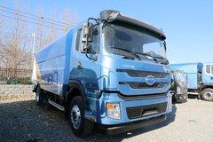 比亚迪 T8 16吨 纯电动扫路车(华林牌)(HLT5160TSLEV)