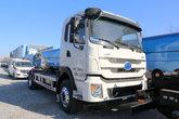 比亚迪 T8 245马力 4X2 纯电动车厢可卸式垃圾车(华林牌)(HLT5160ZXXEV)