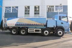 比亚迪 T10 204马力 8X4 纯电动洒水车(华林牌)(HLT5320GSSEV)