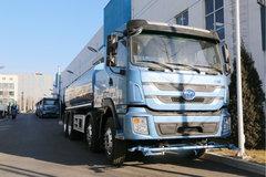 比亚迪 T10 204马力 8X4 纯电动洒水车(华林牌)(HLT5320GSSEV) 卡车图片