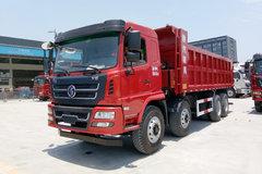 陕汽商用车 轩德X6 轻量化版 270马力 8X4 6米自卸车(SX3315GP5) 卡车图片