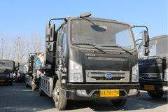比亚迪 T5 204马力 4X2 纯电动自卸式垃圾车(华林牌)(HLT5070ZLJEV)
