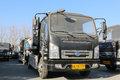 比亚迪 T5 204马力 4X2 纯电动自卸式垃圾车(华林牌)
