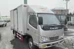 唐骏欧铃 赛菱A7 1.5L 108马力 汽油 3.63米单排厢式微卡(ZB5030XXYBDC5V)图片