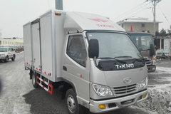 唐骏欧铃 赛菱A7 1.5L 108马力 汽油 3.63米单排厢式微卡(ZB5030XXYBDC5V) 卡车图片