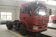 大运 风驰 240马力 4X2牵引车(CGC4180D5CAAA) 卡车图片
