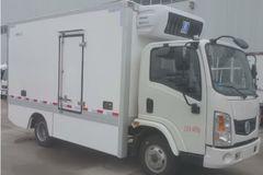 东风华神 T1 4.5T 4.1米单排纯电动冷藏车(EQ5045XLCTBEV3)