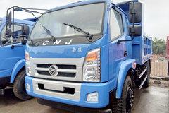 南骏汽车 瑞康 116马力 4X2 3.9米自卸车(NJA3040FPB34V) 卡车图片