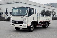 凯马 凯捷 129马力 3.83米排半栏板轻卡(KMC1096A33P5) 卡车图片