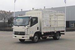 凯马 凯捷 129马力 4.2米单排仓栅式轻卡(KMC5106CCYA33D5) 卡车图片
