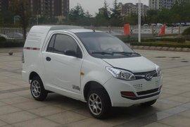 唐骏汽车 EV1 1.4T 3.2米纯电动厢式运输车