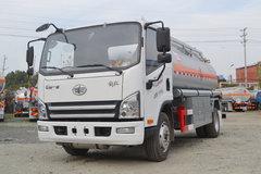 解放 虎VH 120马力 4X2 加油车(双达牌)(ZLQ5083GJYQD)