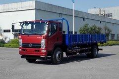 凯马 凯捷M8 180马力 4X2 6.7米排半栏板载货车(KMC1180A57P5) 卡车图片