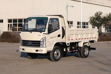 凯马 GK8天驰威力龙 95马力 3.2米自卸车(KMC3041GC26D5)