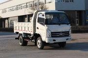 凯马 GK8天驰威力龙 110马力 3.2米自卸车(KMC3041GC26D5)