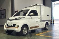 宝骐 智骐 1.6T 1.52米单排纯电动冷藏车(WXS5022XLCBEV)