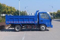 凯马 金运卡 87马力 3.45米自卸车(KMC3041GC28D5)