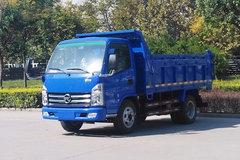 凯马 GK3金运卡 87马力 3.45米自卸车(KMC3041GC28D5) 卡车图片