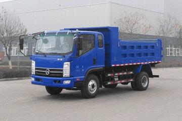 凯马 凯捷 143马力 3.71米自卸车(KMC3046GC34P5)