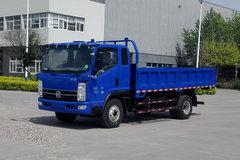 凯马 凯捷 129马力 4.85米自卸车(KMC3102HA42P5) 卡车图片