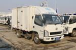 一汽红塔 解放霸铃 84马力 3.715米单排厢式轻卡(CA5040XXYK2L3E5-1)图片