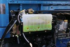 飞碟奥驰 X3系列 156马力 4X2 5.26米自卸车(FD3101P63K5-2) 卡车图片