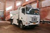 联合卡车 U370 370马力 6X2 自卸式垃圾车(SQR5252ZLJN6T4-1)