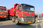 东风柳汽 乘龙H5 280马力 8X2 自卸式垃圾车(EXQ5310ZLJLZ1)