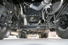 东风商用车 天龙重卡 420马力 6X4牵引车(DFH4250A4) 卡车图片
