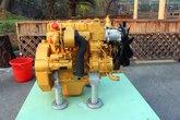玉柴YC4FA130-50 国五 发动机