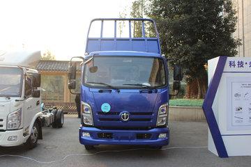 飞碟奥驰 X6系列 130马力 4X2 4.13米自卸车(FD3043W63K5-1)