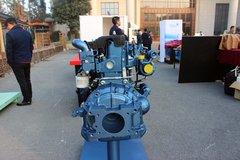 潍柴WP2.3Q110E50 110马力 2.3L 国五 柴油发动机