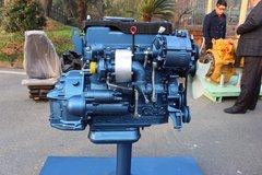 潍柴WP2.3NQ110E50 110马力 2.3L 国五 柴油发动机