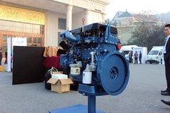 潍柴WP3.7Q140E50 140马力 3.7L 国五 柴油发动机