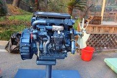 潍柴WP4.1Q140E50 140马力 4.1L 国五 柴油发动机