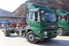 东风商用车 天锦中卡 180马力 4X2 6.2米栏板载货车(DFH1120B1) 卡车图片